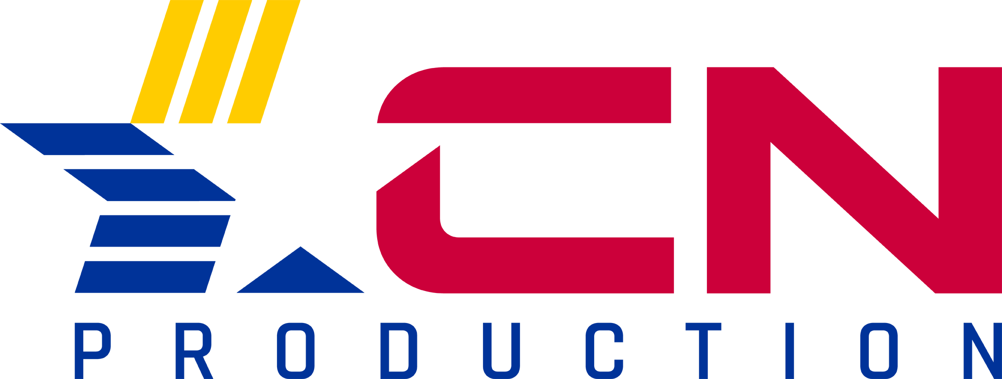 CN Production Logo